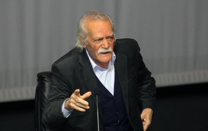 Γλέζος: Η διάσπαση του ΣΥΡΙΖΑ θα είναι νίκη των αντιδραστικών δυνάμεων