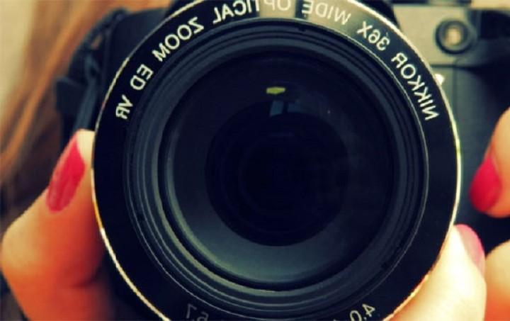 Πώς να βγάζετε καλές φωτογραφίες με το κινητό σας