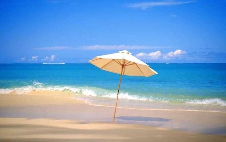 Οι δέκα καλύτερες παραλίες στην Ελλάδα για το 2015 (Λίστα)