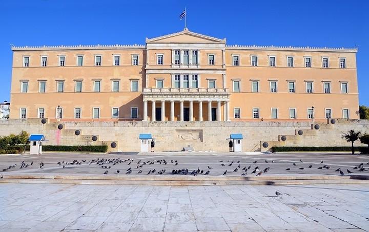 Κλειστή η Βουλή από 6 εώς 16 Αυγούστου