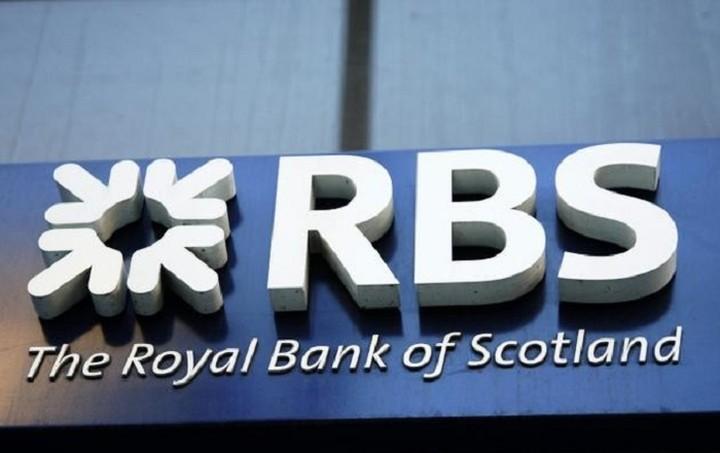 Το βρετανικό Δημόσιο ξεκίνησε την ιδιωτικοποίηση της Royal Bank of Scotland