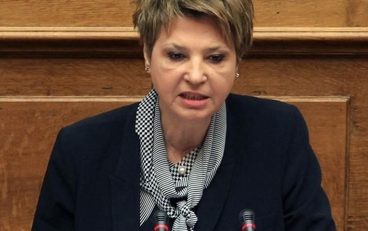 Γεροβασίλη: Θα κάνουμε ότι χρειάζεται ώστε να υπάρξει συμφωνία μέχρι τις 18 Αυγούστου