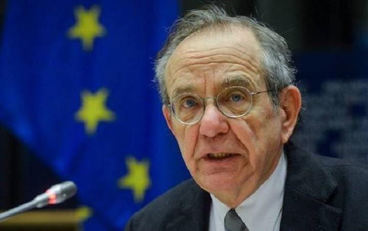 Η Ρώμη τάσσεται υπέρ ενός Ευρωπαϊκού Νομισματικού Ταμείου