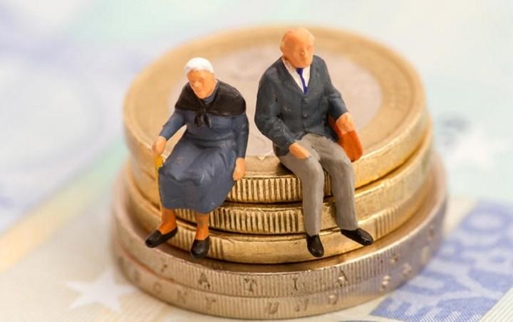 Έρχεται «ψαλίδι» στις συντάξεις άνω των 1.000 ευρώ