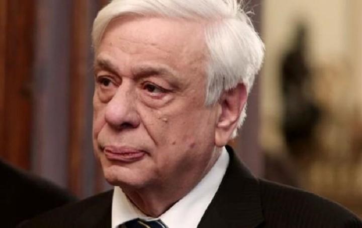 Παυλόπουλος: Η Ελλάδα είναι το οχυρό του Ευρωπαϊκού Πολιτισμού