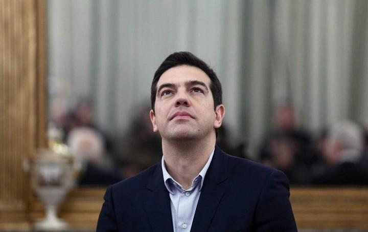 Αλ. Τσίπρας: Ποτέ δεν υποσχεθήκαμε στον ελληνικό λαό έναν περίπατο στο πάρκο