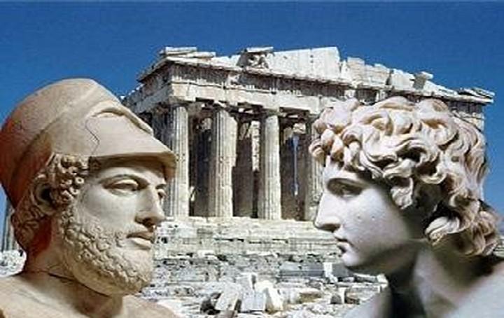 Ο ελληνικός πολιτισμός εισέρχεται στα App Store και Google Play