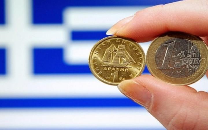 Iskra.gr: Το 36% των Ελλήνων τάσσεται υπέρ του Grexit