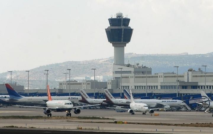 «Απογειώθηκε» τον Ιούλιο η επιβατική κίνηση στο Ελευθέριος Βενιζέλος