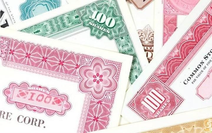 Δημοπρασία τρίμηνων εντόκων γραμματίων 875 εκατ. ευρώ την Τετάρτη