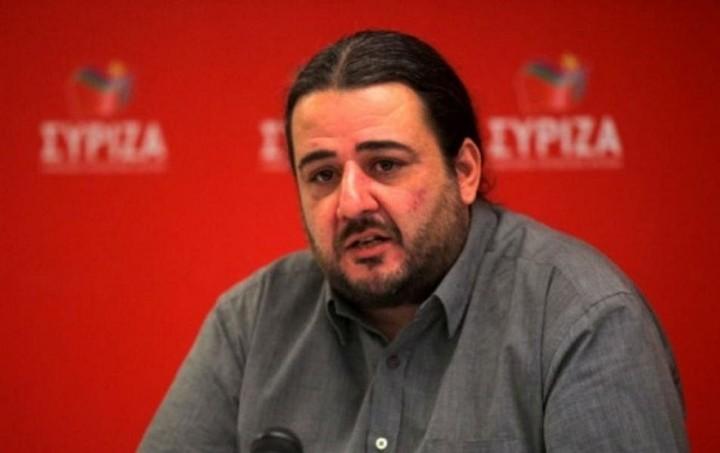 Τ. Κορωνάκης: Κάναμε ό,τι μπορούσαμε αλλά ηττηθήκαμε