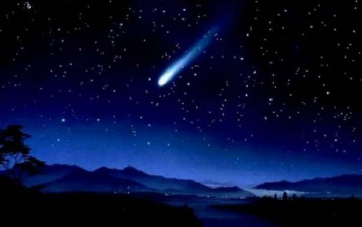 Ο ουρανός θα γεμίσει... πεφταστέρια την Τετάρτη