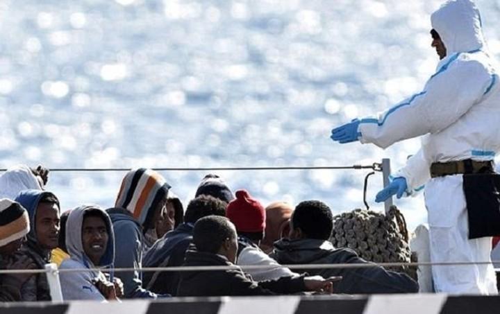 Βοήθεια από την ΕΕ ύψους 473 εκατ. στην Ελλάδα για το μεταναστευτικό πρόβλημα