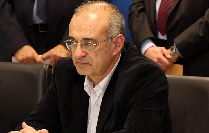 Μάρδας:«Συζητήσαμε διάφορα θέματα που συνδέονται με την αναπτυξιακή πορεία της χώρας»