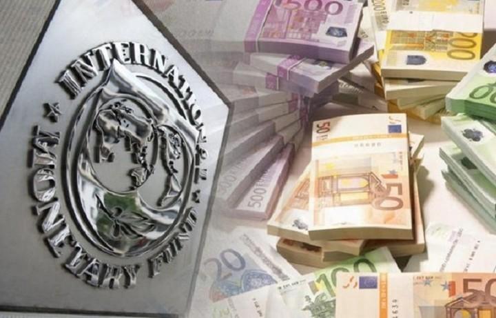 ΔΝΤ: Η Ελλάδα χρειάζεται ένα τρίτο πρόγραμμα διάσωσης περίπου 90 δισ. ευρώ