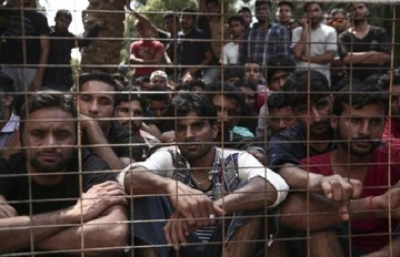 Ευρωπαϊκά κονδύλια ύψους 470 εκατ. ευρώ στην Ελλάδα για το μεταναστευτικό