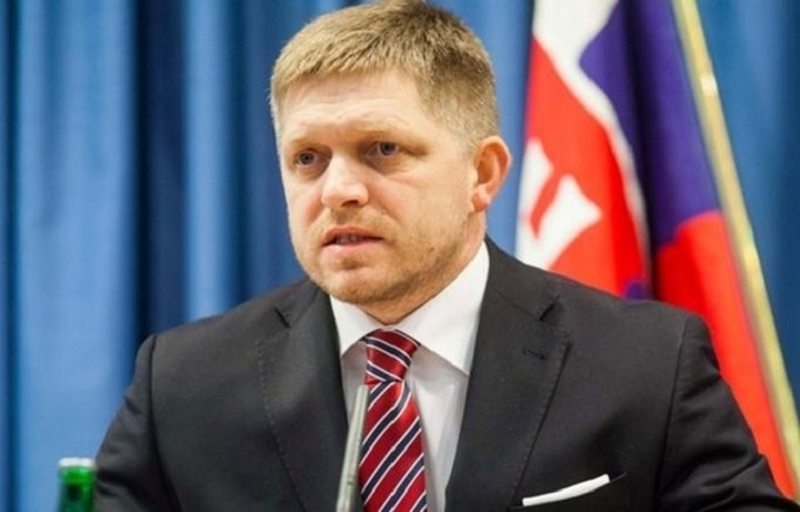 Σλοβάκος πρωθυπουργός: Ούτε cent για το ελληνικό χρέος αν συμφωνηθεί κούρεμα