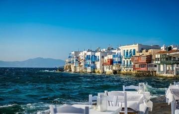 Oι πιο δημοφιλείς προορισμοί στην Ελλάδα για τον Δεκαπενταύγουστο