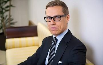 Στουμπ:«Πρέπει ακόμα να γίνει δουλειά στις λεπτομέρειες της ελληνικής συμφωνίας»