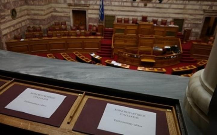 Επιστροφή των βουλευτών στην Αθήνα για την ψηφοφορία του νέου Μνημονίου