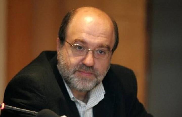 Αλεξιάδης: Το πρόβλημα της φοροδιαφυγής στην Ελλάδα είναι σύνθετο