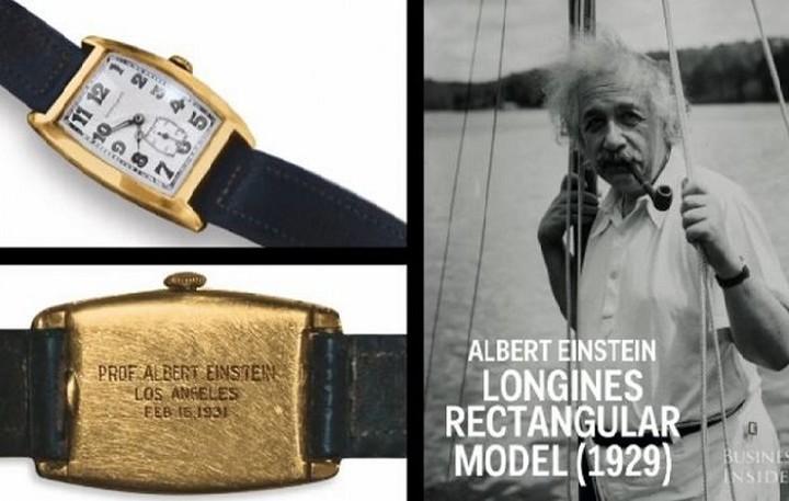 Τι ρολόι φόραγαν οι πιο έξυπνοι και ισχυροί άνδρες του κόσμου(ΒΙΝΤΕΟ)