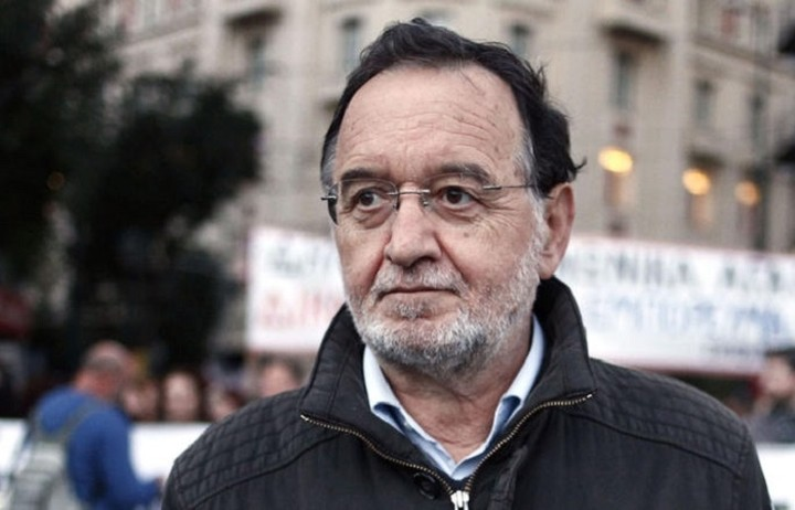 Ο Λαφαζάνης συγκροτεί κίνημα «ενάντια στο νέο μνημόνιο»