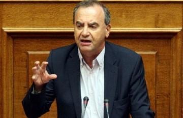 Στρατούλης:«Δεν έχω εκλεγεί να ψηφίζω μνημόνια»