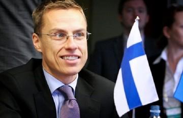 «Ναι» στην συμφωνία από την Επιτροπή της φινλανδικής Βουλής