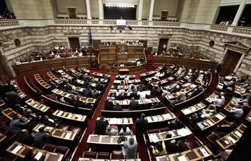 Ψηφίστηκε το Μνημόνιο - Βαριές απώλειες για τον ΣΥΡΙΖΑ