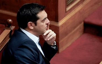 Ο Τσίπρας θα ζητήσει ψήφο εμπιστοσύνης