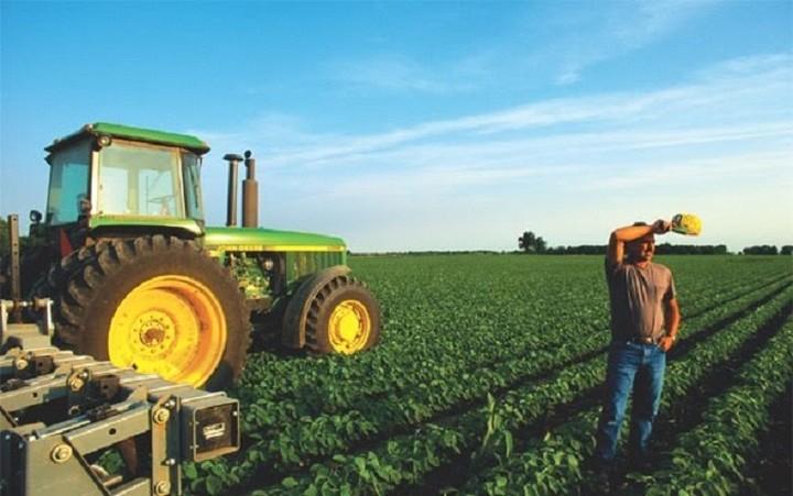 Δωρεάν προγράμμα κατάρτισης για αγρότες