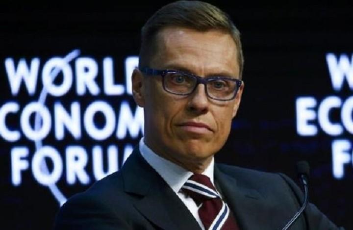 Στουμπ:«Δεν έχω ξαναδεί χώρα να παίρνει τόσο μεγάλα ρίσκα στις διαπραγματεύσεις»