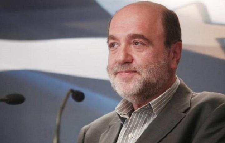 Αλεξιάδης: Ό,τι περιουσία δεν δηλώνεται στο κράτος κατάσχεται