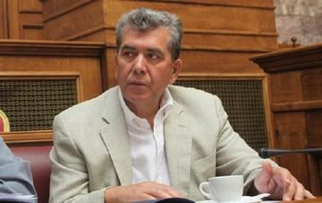 Μητρόπουλος:«Ηττηθήκαμε και δώσαμε αφορμή στον Σόιμπλε να χαίρεται για τη λιτότητά του»