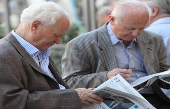 Αύξηση των ορίων ηλικίας συνταξιοδότησης για 35 κατηγορίες ασφαλισμένων