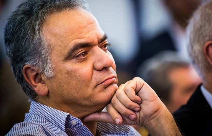 Σκουρλέτης:«Πρέπει οπωσδήποτε να γίνουν εκλογές»
