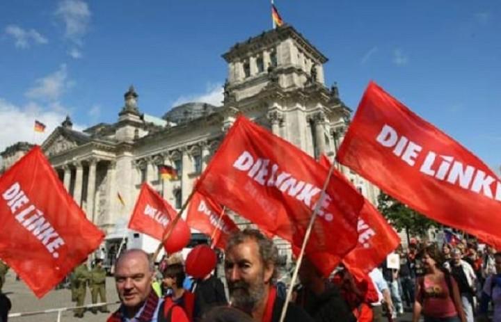«Όχι» από Die Linke στο τρίτο πακέτο στήριξης για την Ελλάδα
