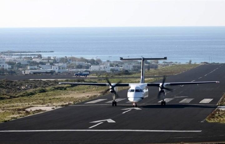 Σε ποιον παραχωρούνται τα 14 περιφερειακά αεροδρόμια