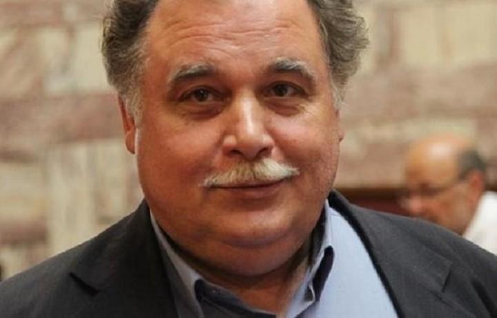 Λεουτσάκος: Δεν θέλουμε μνημόνια με κανένα νόμισμα