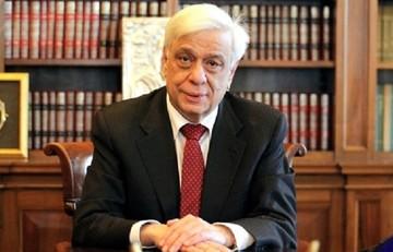 Σύνοδο Κορυφής ζητάει ο Παυλόπουλος