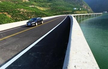 Αυτός είναι ο πιο εντυπωσιακός αυτοκινητόδρομος στον κόσμο (ΦΩΤΟ)