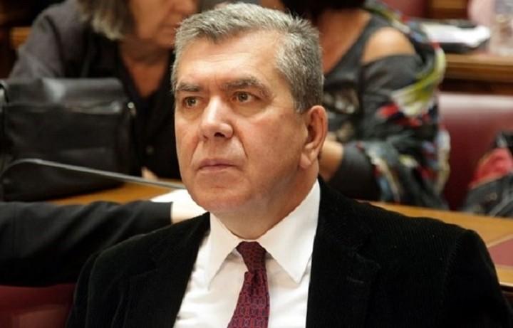 Μητρόπουλος: Θα δώσω ψήφο εμπιστοσύνης στη κυβέρνηση