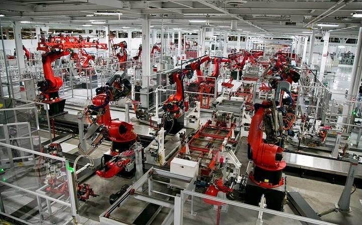 Η τεχνολογία δημιουργεί θέσεις εργασίας αντί να απαρχαιώνει ανθρώπους