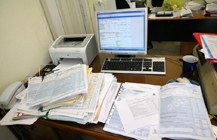 Τελειώνει η προθεσμία υποβολής φοροδηλώσεων - Ποια είναι τα πρόστιμα για τους εκπρόθεσμους