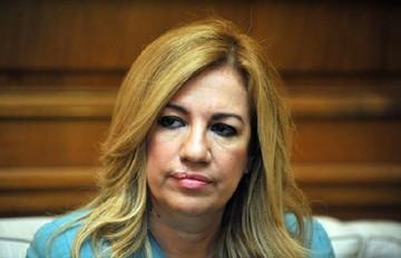 Γεννηματά: Ο Τσίπρας κινδυνεύει να καταστεί μοιραίος για την Ελλάδα