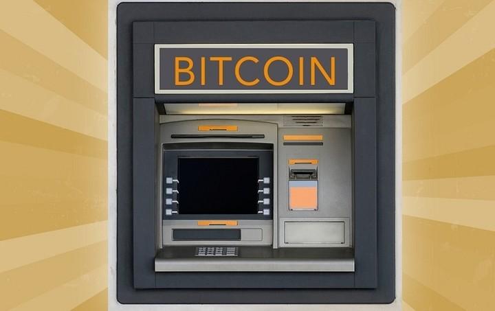 Έρχονται 1.000 ΑΤΜ ... για Bitcoin στην Ελλάδα!