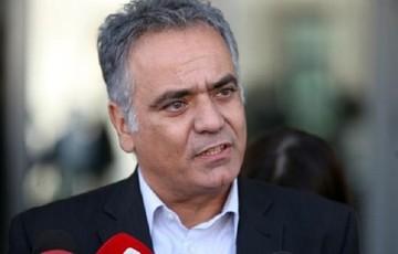 Σκουρλέτης: Η συμφωνία δεν περιορίζει τη συνεργασία Ελλάδας - Μόσχας