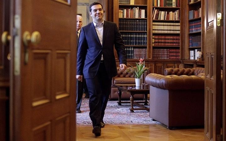 Ποιος θα πάρει τη θέση του Τσίπρα μετά την παραίτηση του
