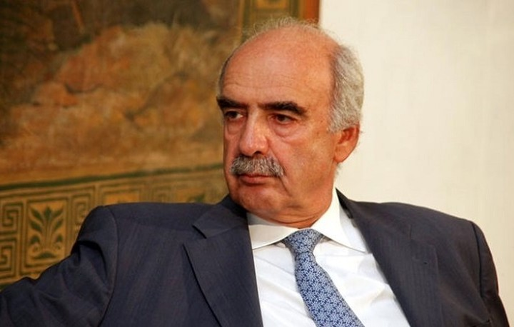 Μεϊμαράκης:  Θα εξαντλήσω όλα τα όρια της διερευνητικής εντολής